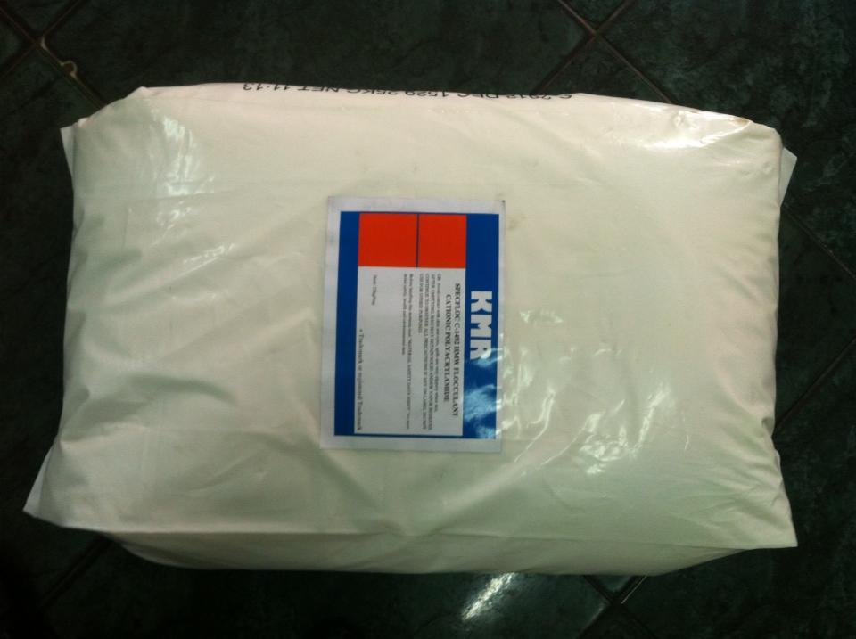 Polymer Acryamide Trung Quốc